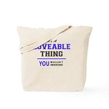 Unique Loveable Tote Bag
