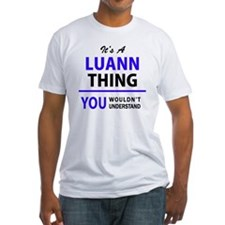 Cute Luann Shirt