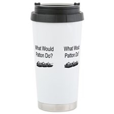 Funny Would Travel Mug