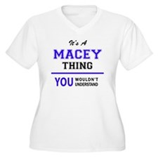 Cute Macey T-Shirt
