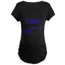 Unique Maci T-Shirt