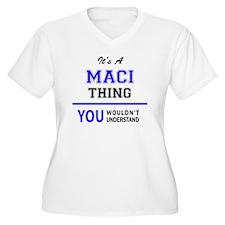 Unique Macy T-Shirt