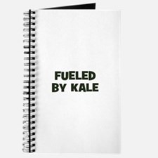 fueled by kale Journal