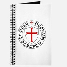 Funny Christian army Journal
