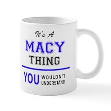 Macie Mug