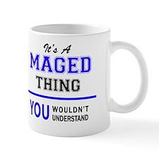 Unique Mage Mug