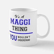 Funny Maggi Mug