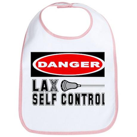 Lacrosse Control Danger Bib