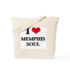 Unique Memphis radio Tote Bag