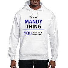 Funny Mandy Hoodie