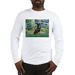 Bridge / Rottie Long Sleeve T-Shirt