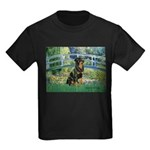 Bridge / Rottie Kids Dark T-Shirt
