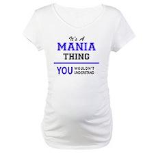 Cute Mania Shirt
