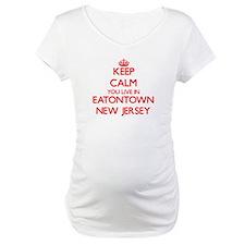 Keep calm you live in Eatontown Shirt