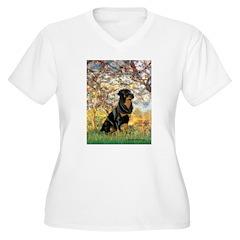 Spring / Rottweiler T-Shirt