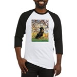 Spring / Rottweiler Baseball Jersey