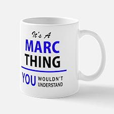 Cute Marc Mug