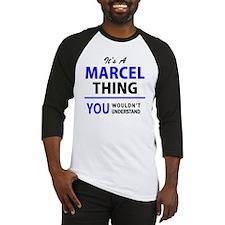 Cool Marcel Baseball Jersey
