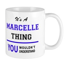 Marcel Mug