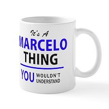 Cute Marcelo Mug