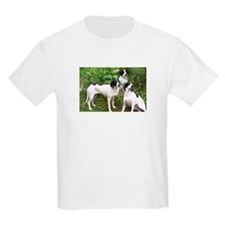 Three Pointers Kids T-Shirt