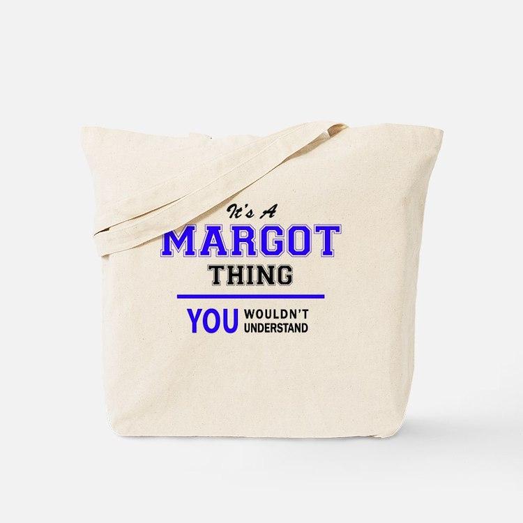 Cute Margot Tote Bag