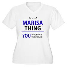 Cute Marisa T-Shirt