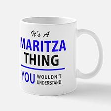Cute Maritza Mug