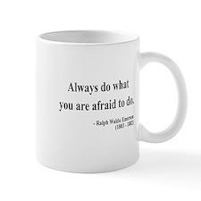 Ralph Waldo Emerson 12 Mug