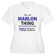 Cute Marlon T-Shirt