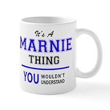 Unique Marnie Mug