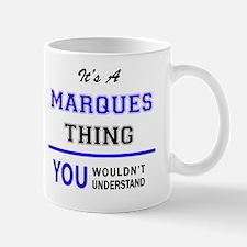 Funny Marque Mug