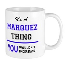 Cute Marquez Mug