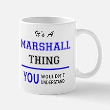 Cute Marshall Mug