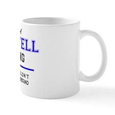 Unique Martel Mug