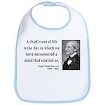 Ralph Waldo Emerson 13 Bib