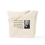 Ralph Waldo Emerson 13 Tote Bag