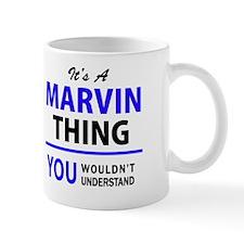 Cute Marvin Mug