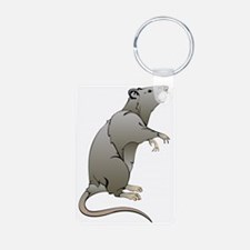 Cute Cartoon Mouse Keychains