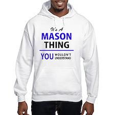 Cute Masons Hoodie