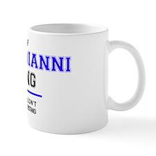 Cool Mastroianni Mug