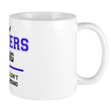 Unique Mather Mug