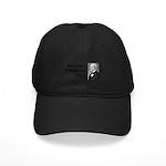 Ralph Waldo Emerson 14 Black Cap