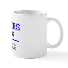 Unique Mayer Mug