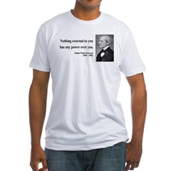 Ralph Waldo Emerson 15 Shirt