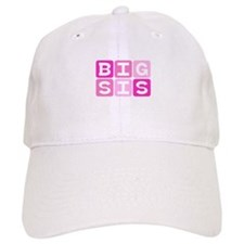 BIG SIS Baseball Cap