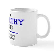 Cute Mccarthy Mug