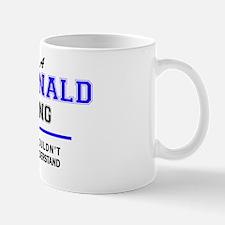 Cute Mcdonalds Mug