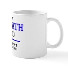 Cute Mcgrath Mug