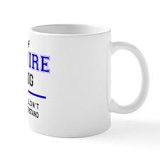Unique Mcguire Mug